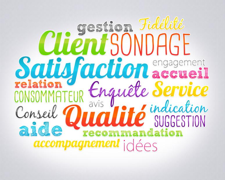 Expérience client – Exocet Consulting