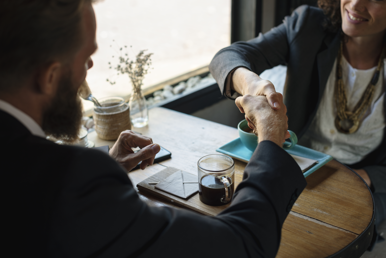RDV commerciaux B2B Exocet Consulting