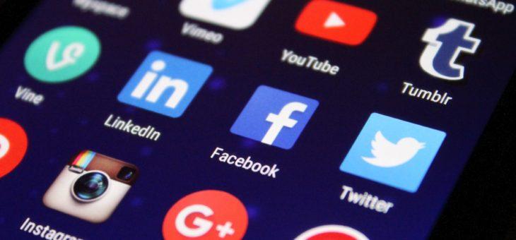Marketing web B2B et médias sociaux